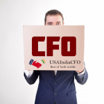 What are the advantages of choosing the CFO Service