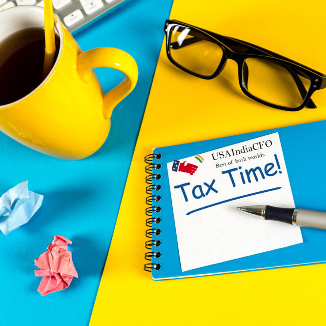 Everything You Need To Know About Income Tax Return in USA