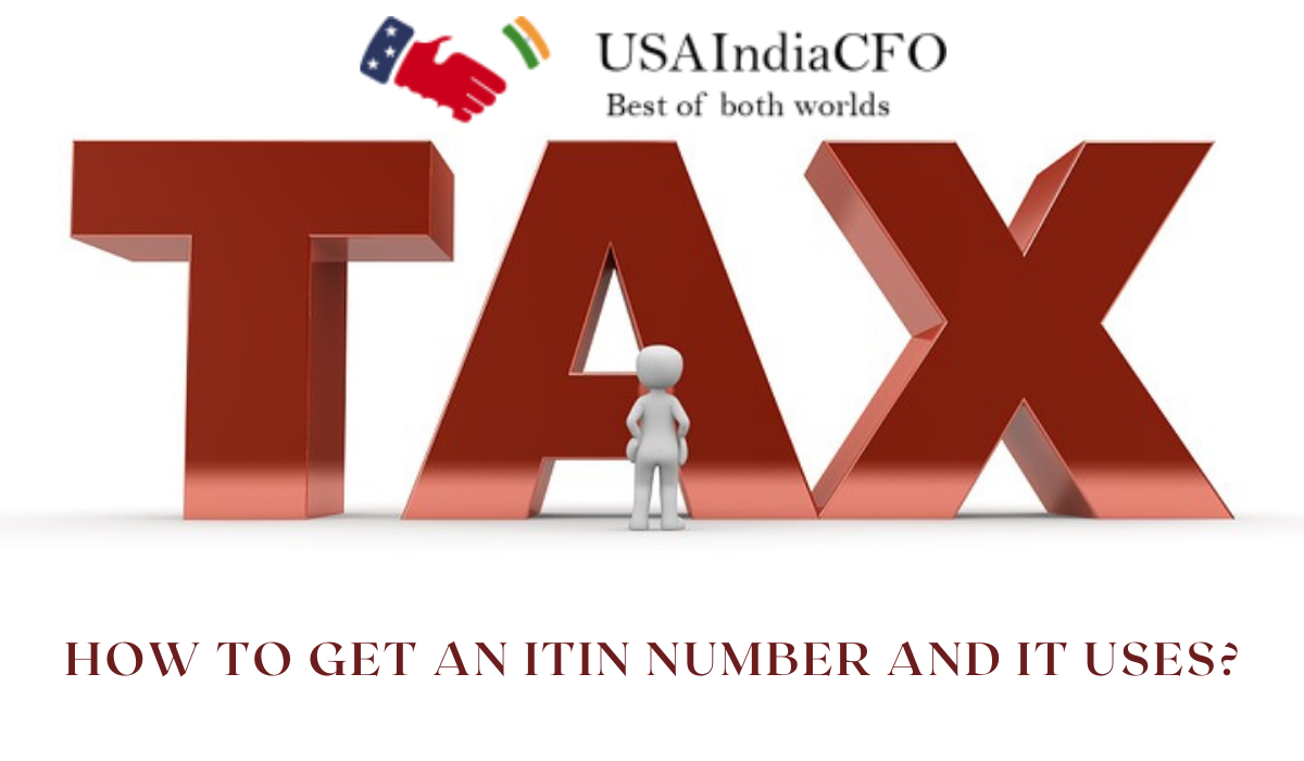 How to get an ITIN number and it uses