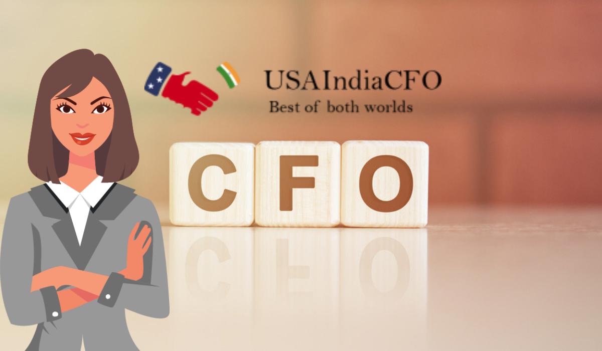 Transform Your Business to Next Level Via CFO Service