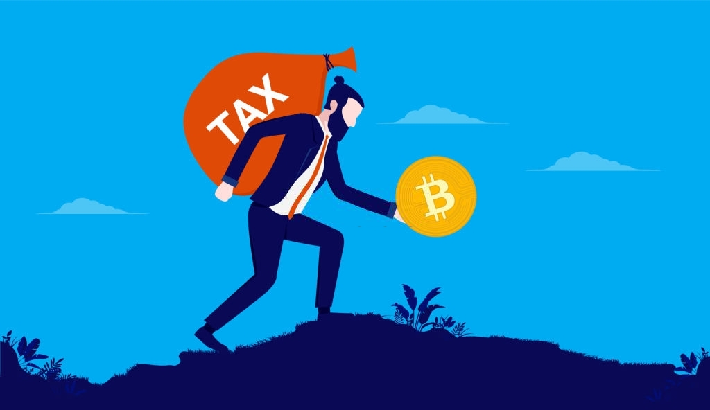 cryptocurrency taxation