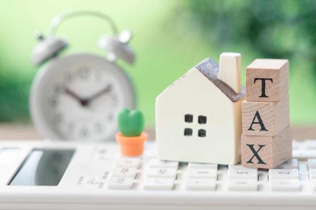 Overseas Tax Credit